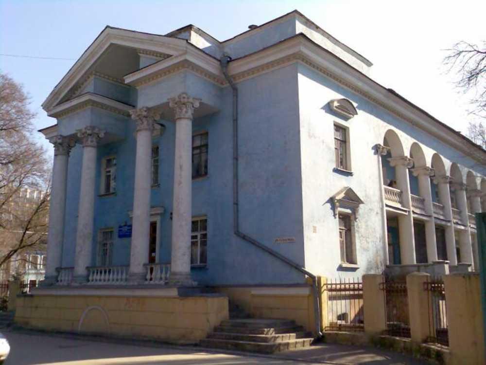 Врачи реутовской городской больницы