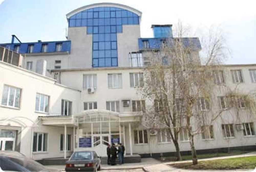 Германия частные медицинские клиники