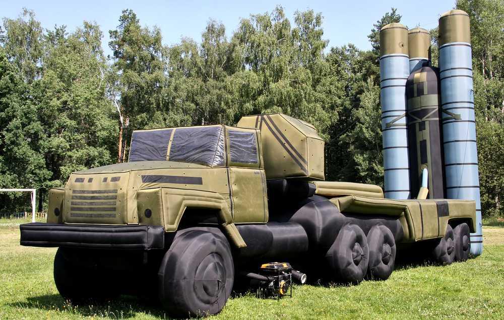 В России больше не видят причин не поставить Асаду комплексы С-300, - Лавров - Цензор.НЕТ 6274