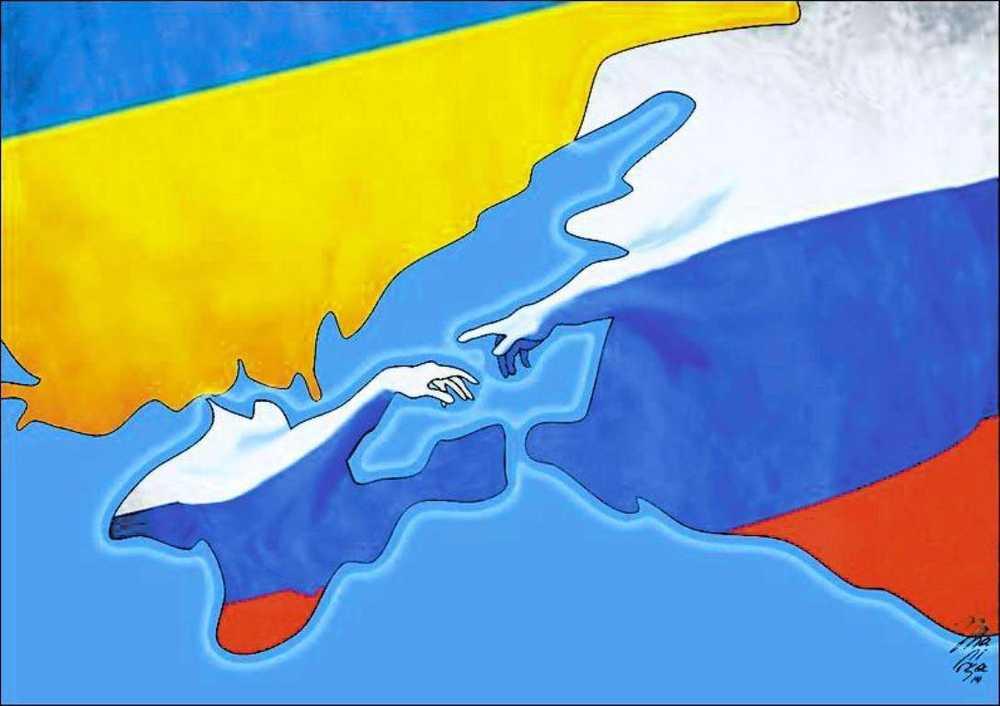 956cccdbe996 МВФ признал Крымский полуостров частью Российской Федерации   Da ...