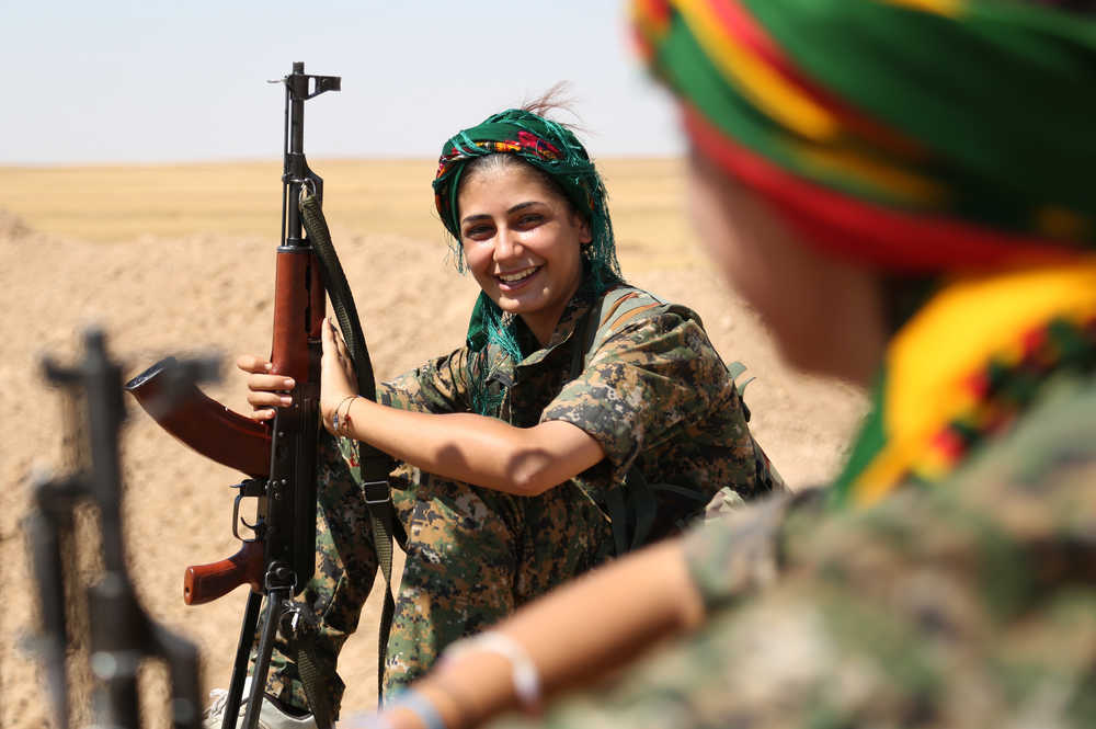 фото курдских девушек высокое качество