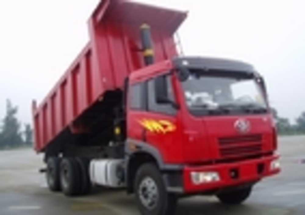 Доставка сыпучих материалов и аренда грузового транспорта