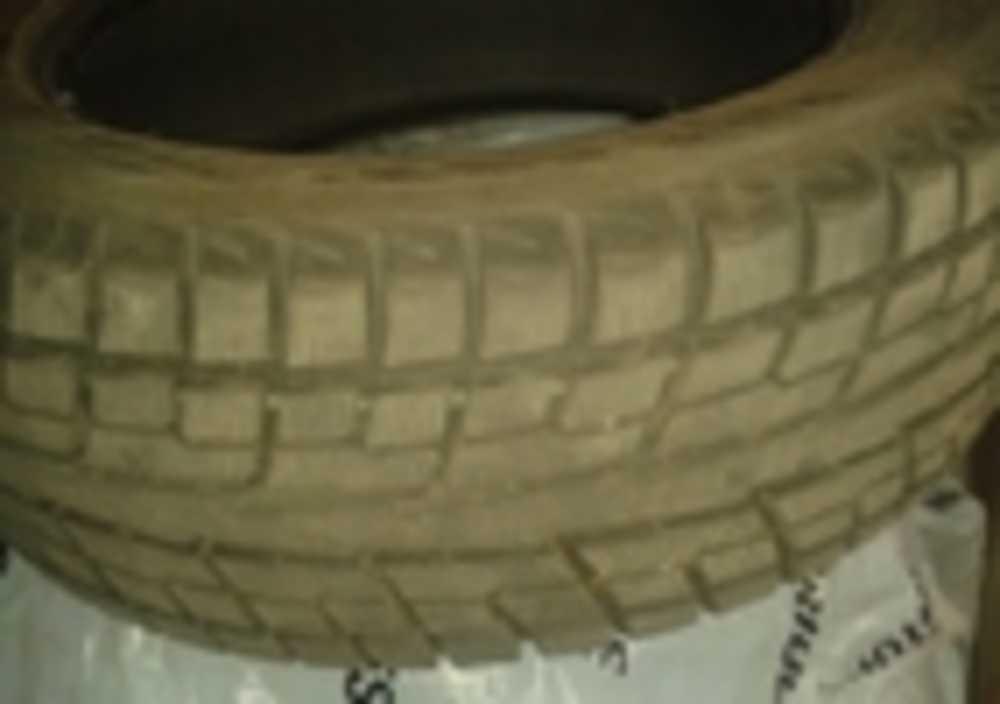 Продам шины YOKOHAMA зимняя 235/60R18