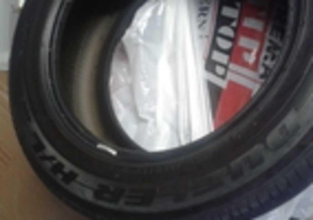 Продам шины для BMW Х5