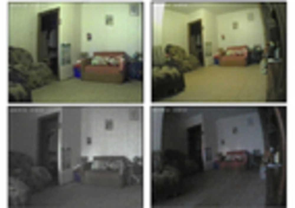 Видеонаблюдение – оборудование и установка