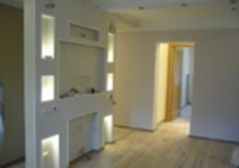 Профессионально,ремонт и отделка квартир,домов,офисов в Горловке.